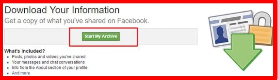 how to retrieve deleted facebook messages on android