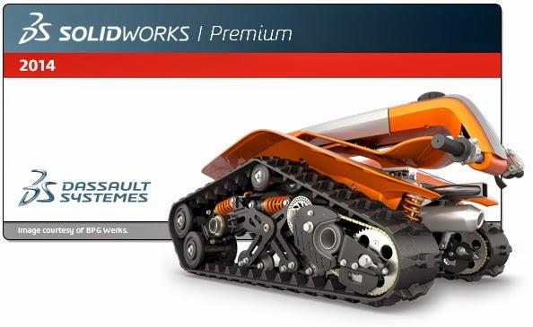 Solidworks premium edition 2014 download