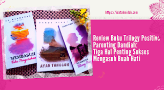Trilogy Positive Parenting Dandiah