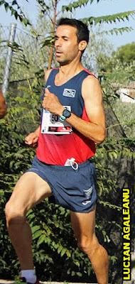 Marathón Aranjuez Atletismo