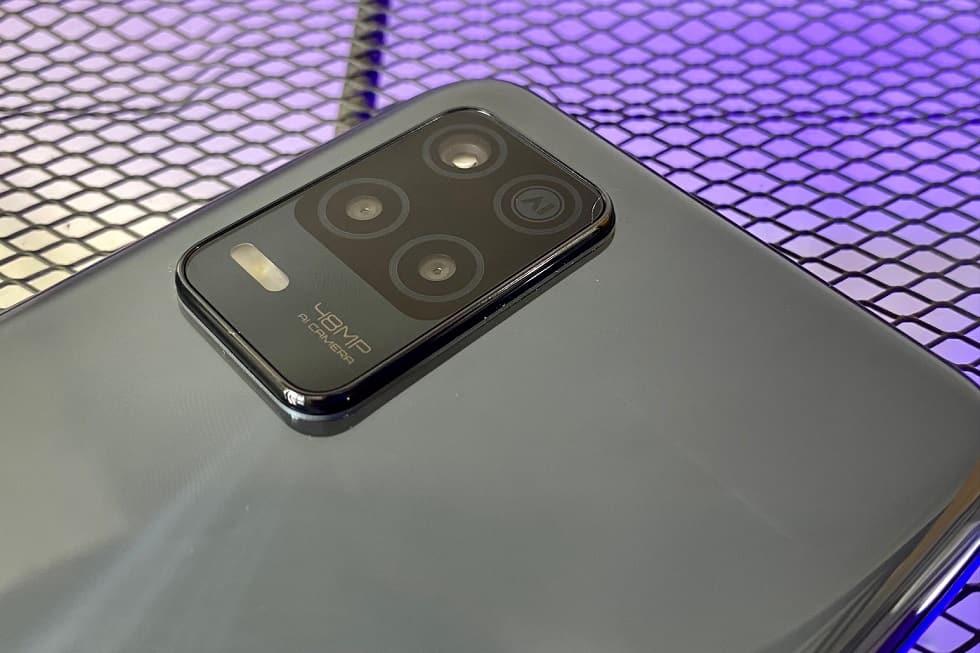 realme 8 5G Initial Impressions - Camera