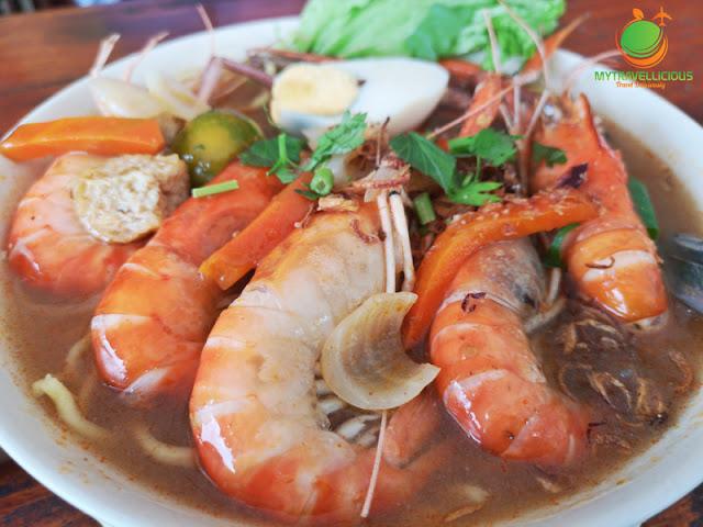 7 Tempat Menarik Makan Best Di Kuala Selangor Dan Sekinchan