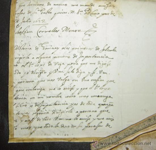 manuscritos ocultos