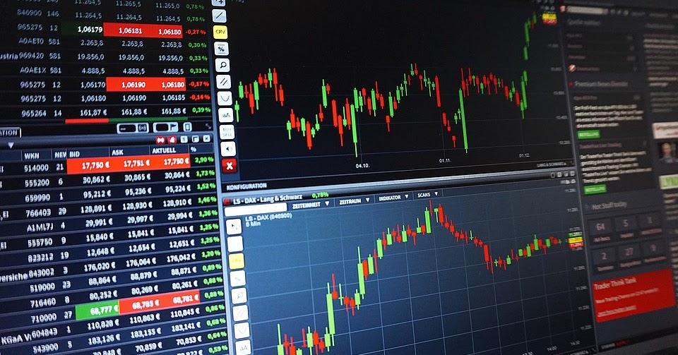 O que e mercado forex