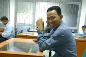 Hakimi : Tidak Ada Potongan, Sementara Beasiswa Berprestasi Segera Cair