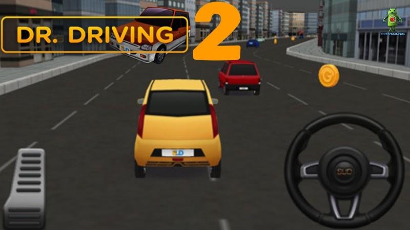 BAIXAR - Dr.Driving 2 Apk Mod (Dinheiro Infinito)