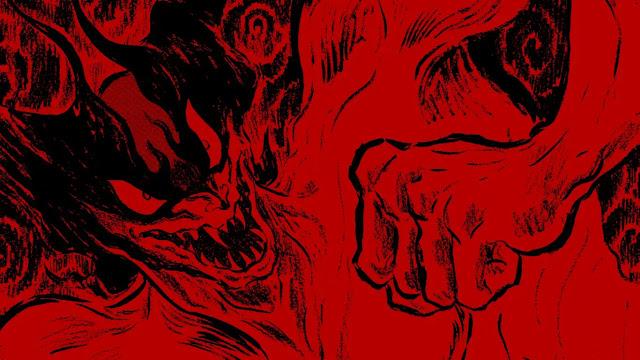 Descargar Devilman: Crybaby por mega ligero