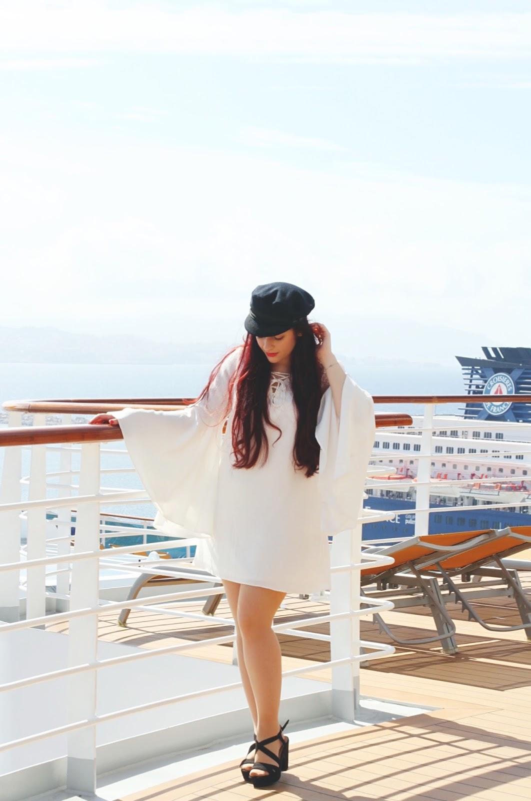 casquette marin