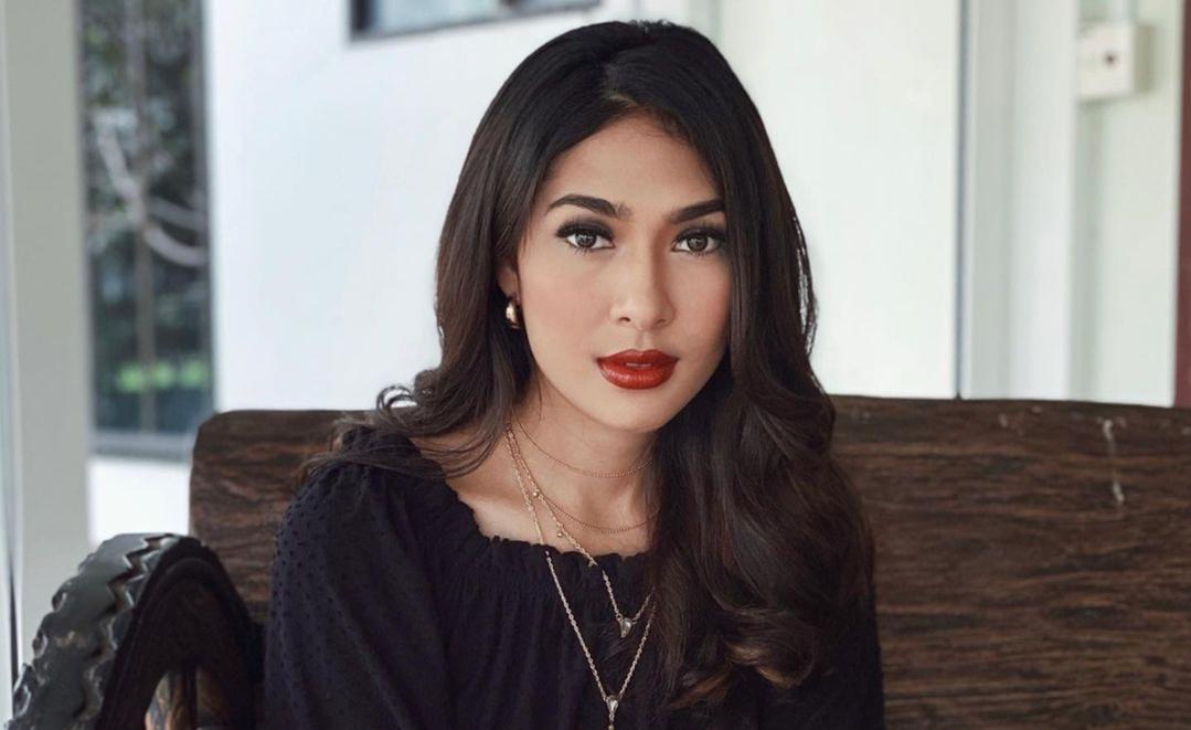 Biodata Rita Nadira Pelakon Drama Tak Sempurna Mencintaimu