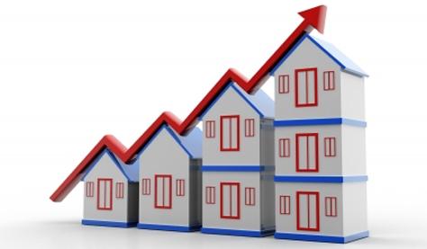 Harga Investasi Rumah Yang Terus Meningkat Tiap Tahun