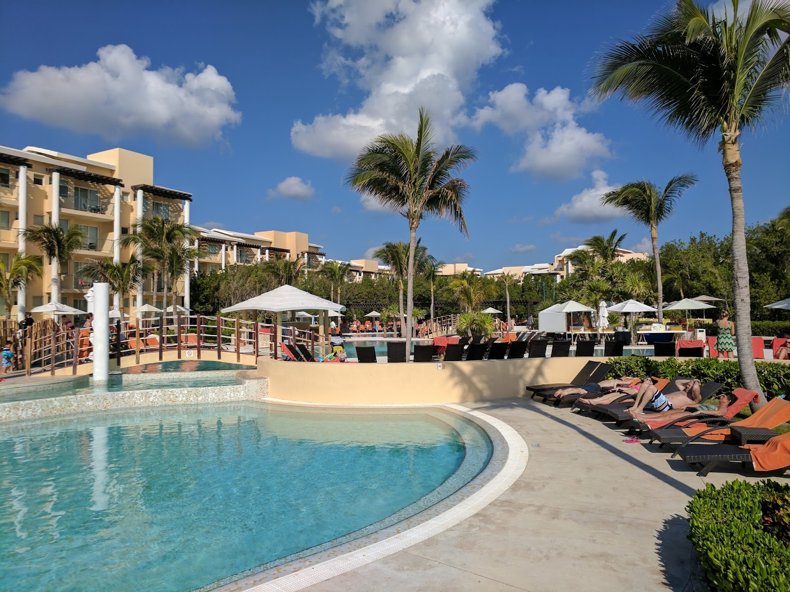 Trips With Angie Best Of All Inclusive Resorts - Cancun all inclusive family resorts