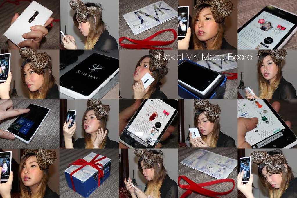 NokiaLVK Nokia Koreandoll