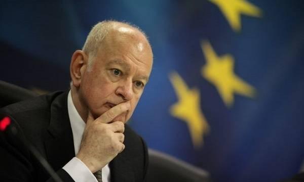 Δ. Παπαδημητρίου: Το ΔΝΤ έχει αποτύχει παταγωδώς στις προβλέψεις του