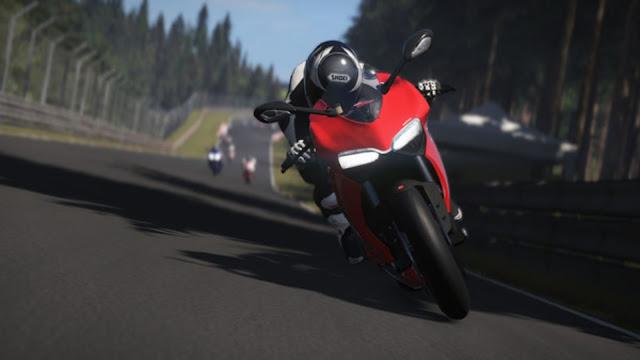 Ride 2 Đua Xe Moto Tốc Độ