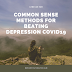 Common Sense Methods For Beating Depression covid19