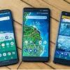 アンドロイド携帯電話 - モバイル市場におけるスマートフォンの最新の範囲