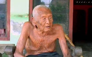 'Longest Living Human' Says 'Just Wants To Die' At 145