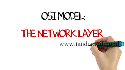Pengertian Layer Network Pada Model OSI dan Protokol Implementasinya