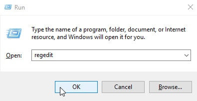 Cara Menghilangkan Activate Windows via regedit