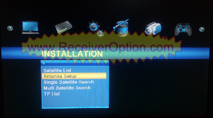 ALI3510C HW102 02 999 HD RECEIVER TEN SPORTS OK NEW SOFTWARE ALL