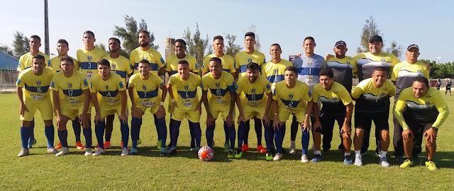 Campeonato Cearense C | Pacatuba estreia com vitória