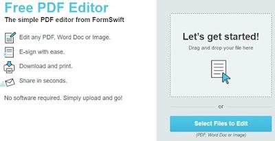 5 Software Edit PDF Terbaik Gratis 2018