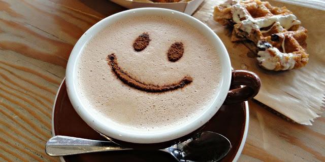 Ο καφές που πίνεις δείχνει τι... άνθρωπος είσαι