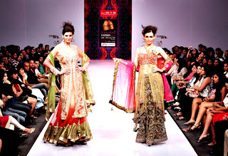 Bangalore Fashion Week Photo Gallery