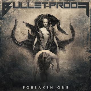 Ο νέος δίσκος των Bullet-Proof κυκλοφορεί σε λίγες ημέρες