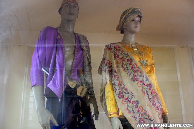 Sulu Clothing