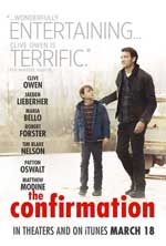 The Confirmation (2016) DVDrip