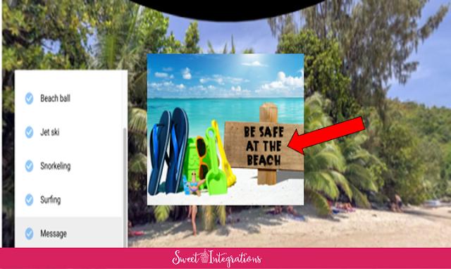 Beach Vacation escape image