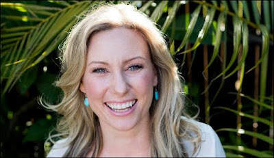 How The Family of Justine Damond by  an officer