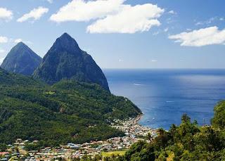 Du lịch là ngành kinh tế mũi nhọn của Caribbean