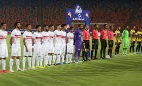 موعد مباراة الزمالك والانتاج الحربي في الدوري المصري