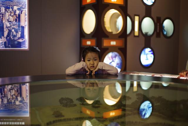 週六、日常去的科博館,K1及FA 43 LE半日遊。
