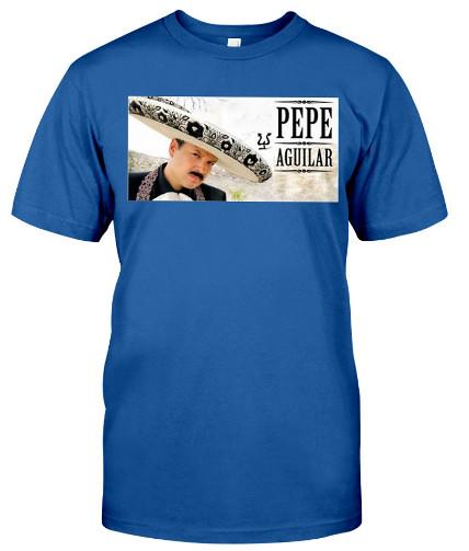 Pepe Aguilar T Shirt Hoodie Sweatshirt
