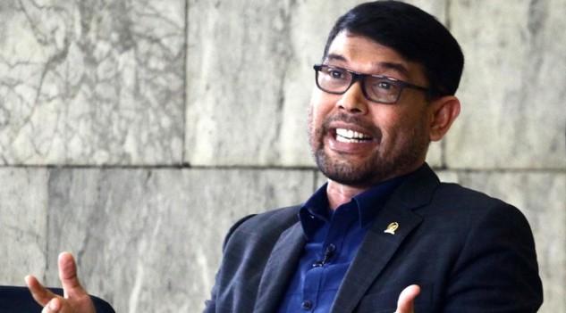 Anggota Komisi III: Fatwa MUI Jadi Rujukan, Ormas Tak Perlu Sweeping