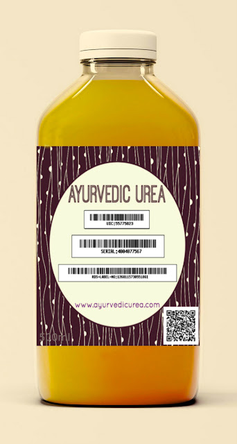 buy original ayurvedic urea liquid bottle now
