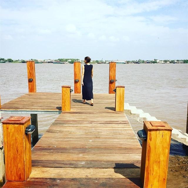 địa điểm du lịch Tiền Giang