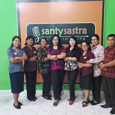 Santy Sastra Berikan Pelatihan Public Speaking Untuk Para Pendidik Kementerian Agama Kabupaten Badung