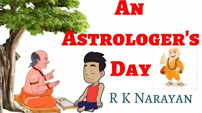 'An Astrologer's Day' was first published in the newspaper 'The Hindu'. Afterwards it was made the title story of a collection of short stories, which appeared in 1947.