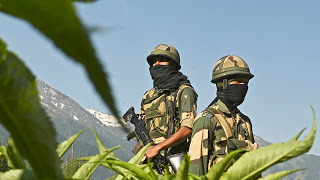 Anti-India Activities Are Happening In Pakistan And Nepal Amid Tension From China.