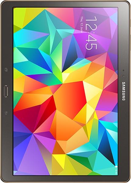 Harga Samsung Galaxy Tab S (10.5 LTE) Terbaru