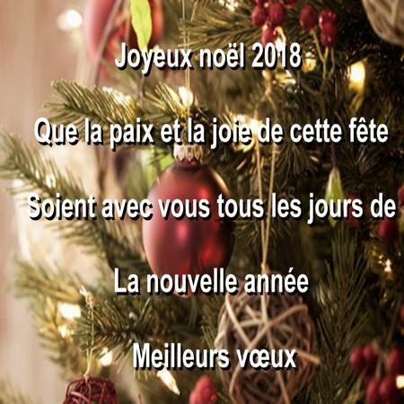 noel 2018 message Message joyeux noël ~ Messages et Textes d'amour noel 2018 message