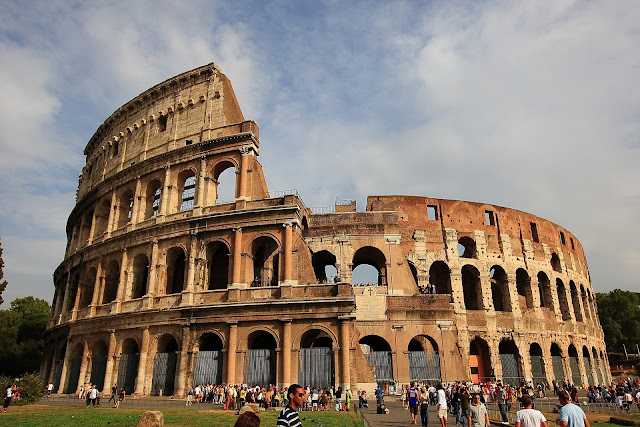 Trip to Rome: what to see in the city