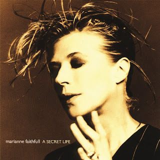 Marianne Faithfull A Secret Sky