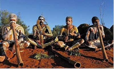 Penduduk Negara Australia