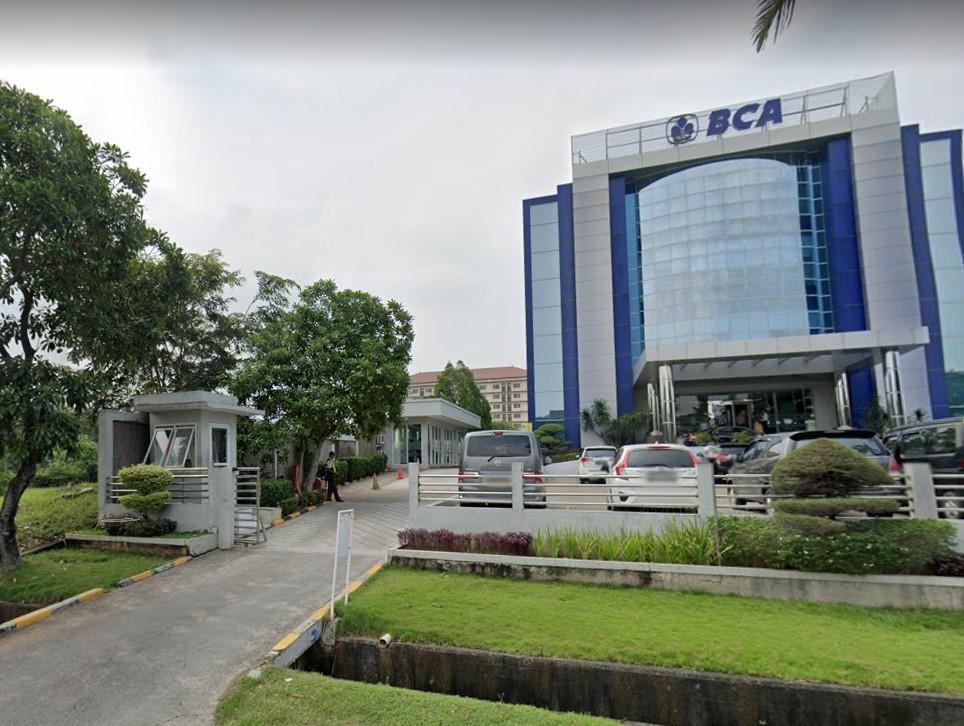 Alamat Bank Bca Kcp Lippo Cikarang Bekasi 5220 Alamat Kantor Bank
