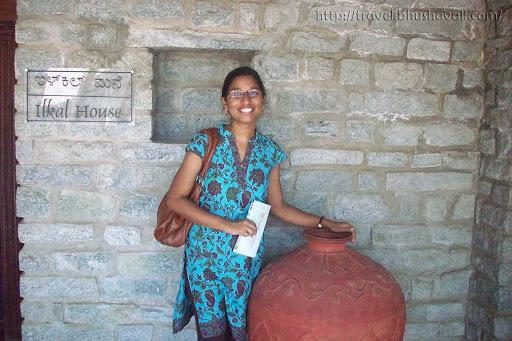 Ilkal House Karnataka DakshinaChitra